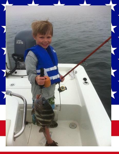 Pensacola fishing charter inshore offshore walkons for Fishing charters pensacola